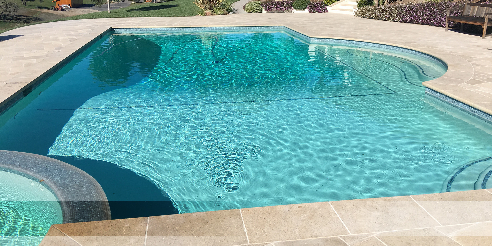 Joe Burich Pools And Spa